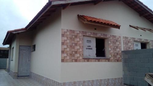 casa à venda com um dormitório. ref. 468 e  152  cris
