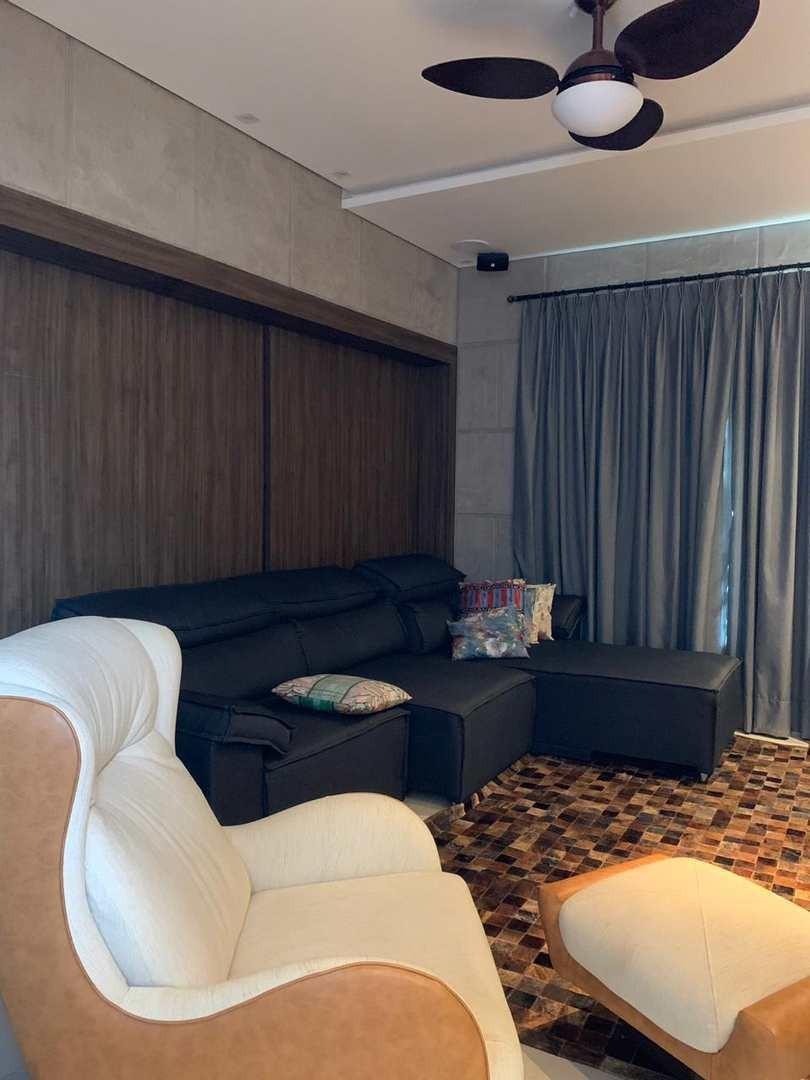 casa à venda cond. residencial damha v 400m², 6vgs, - rio preto - v5590