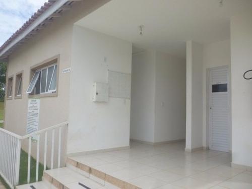 casa venda condomínio 2 dorm. bosque ipanema sorocaba s/p