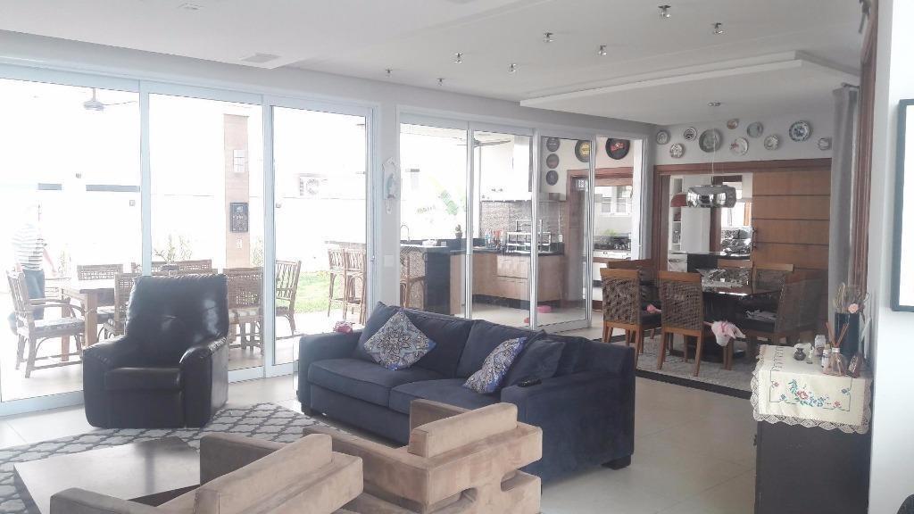 casa à venda, condomínio chácara ondina, sorocaba. - ca1453