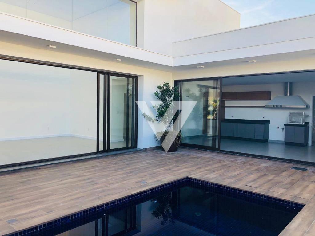 casa à venda - condomínio chácara ondina - sorocaba/sp - ca0544