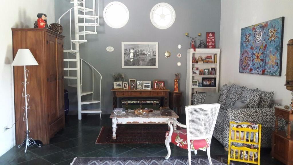 casa venda condomínio fechado, joanópolis. - ca0930
