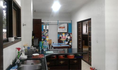 casa à venda condomínio iolanda, taboão da serra, sp - 273-im350665