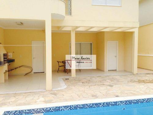 casa venda, condomínio jardim américa, vinhedo - ca1398. - ca1398