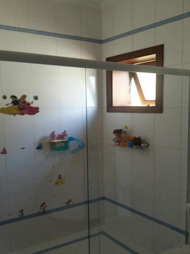 casa à venda condomínio parque da hípica em campinas, sp - ca0039 - 3094815