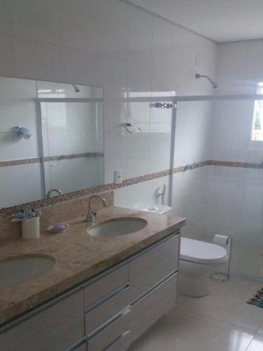 casa à venda condomínio recanto dos paturis vinhedo sp. - ca0001 - 4903175