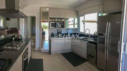 casa   à venda, condomínio reserva colonial, valinhos. - ca3753