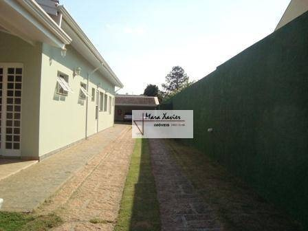 casa venda, condomínio são joaquim, vinhedo - ca0272. - ca0272