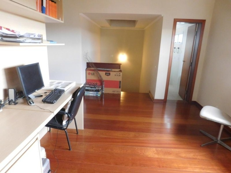 casa à venda e aluguel em condomínio fechado (jardim ana maria, cond florida) (aluguel mobiliado) - ca1522 - 34731256