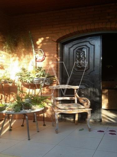 casa venda e locação, jardim chapadão - campinas. - ca01017