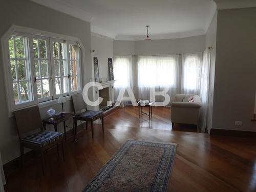 casa venda e locação no residencial alphaville zero - 5593