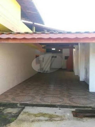 casa à venda em agenor de campos - ca213922
