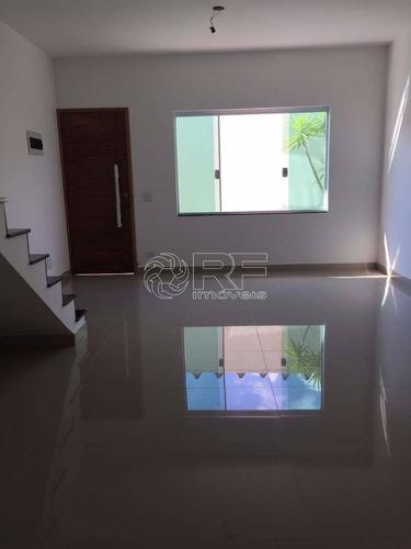 casa à venda em água rasa - ca001637