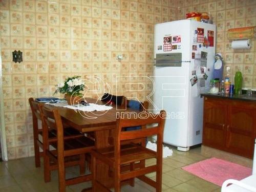 casa à venda em água rasa - ca002371