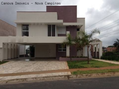 casa à venda em alphaville - ca109026