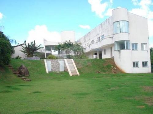casa à venda em alphaville - ca190841