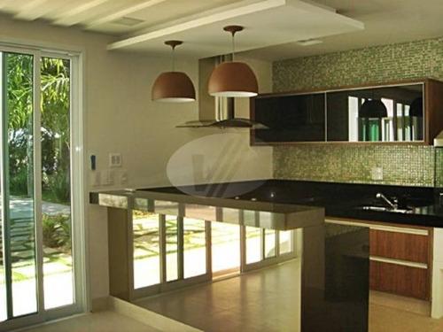 casa à venda em alphaville - ca200998