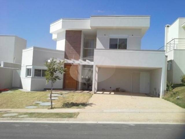 casa à venda em alphaville - ca203535