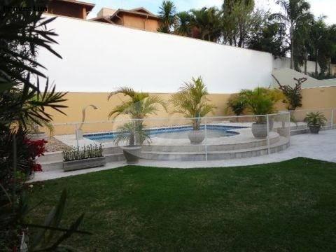 casa à venda em alphaville - ca210392