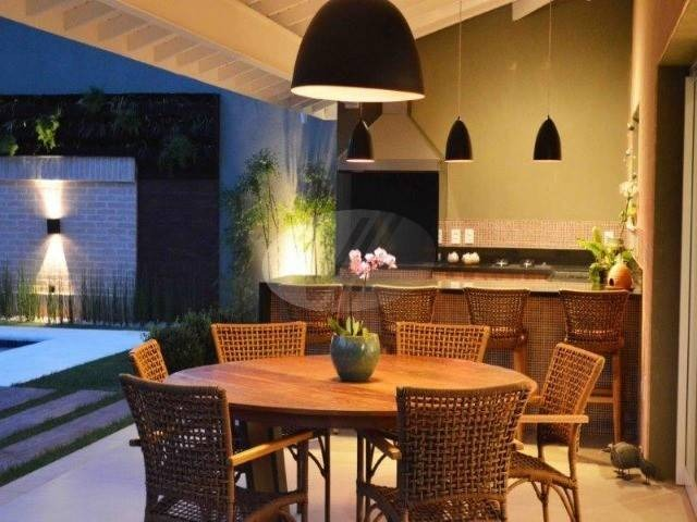 casa à venda em alphaville - ca210871