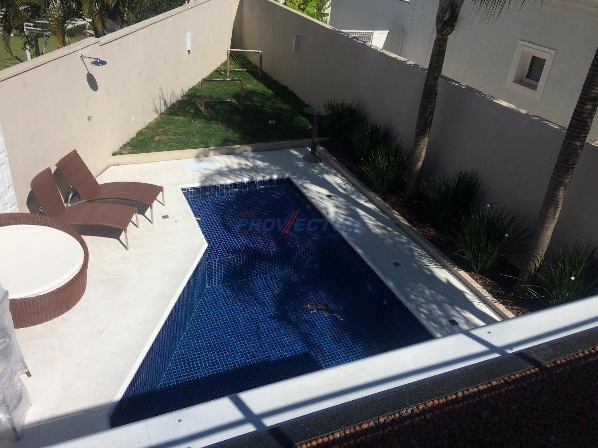 casa à venda em alphaville - ca237932