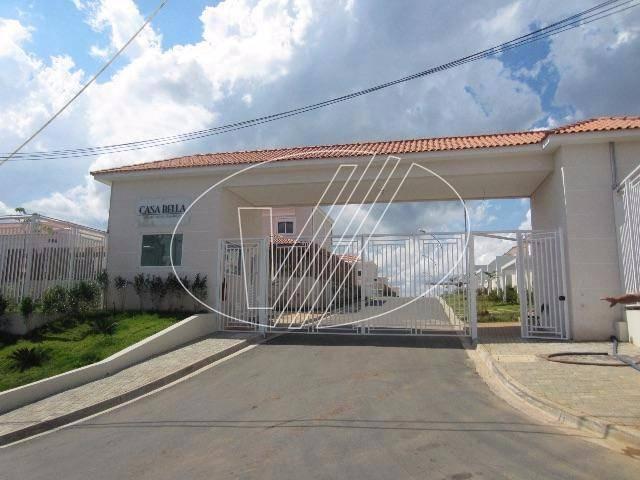 casa à venda em alphaville - ca242669