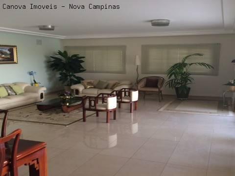 casa à venda em alphaville campinas - ca109036