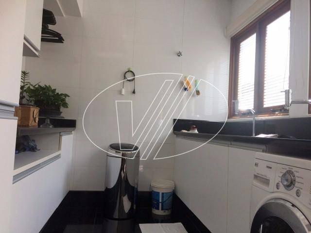 casa à venda em alphaville dom pedro - ca007130