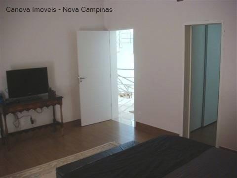 casa à venda em alphaville dom pedro - ca109046