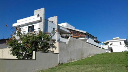 casa à venda em alphaville dom pedro - ca109047