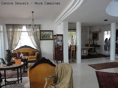 casa à venda em alphaville dom pedro - ca109050