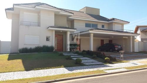 casa à venda em alphaville dom pedro - ca111675