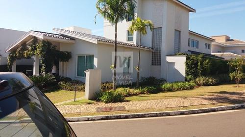 casa à venda em alphaville dom pedro - ca111677