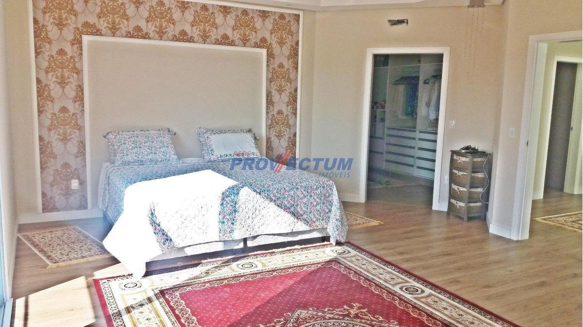 casa à venda em alphaville dom pedro - ca242920