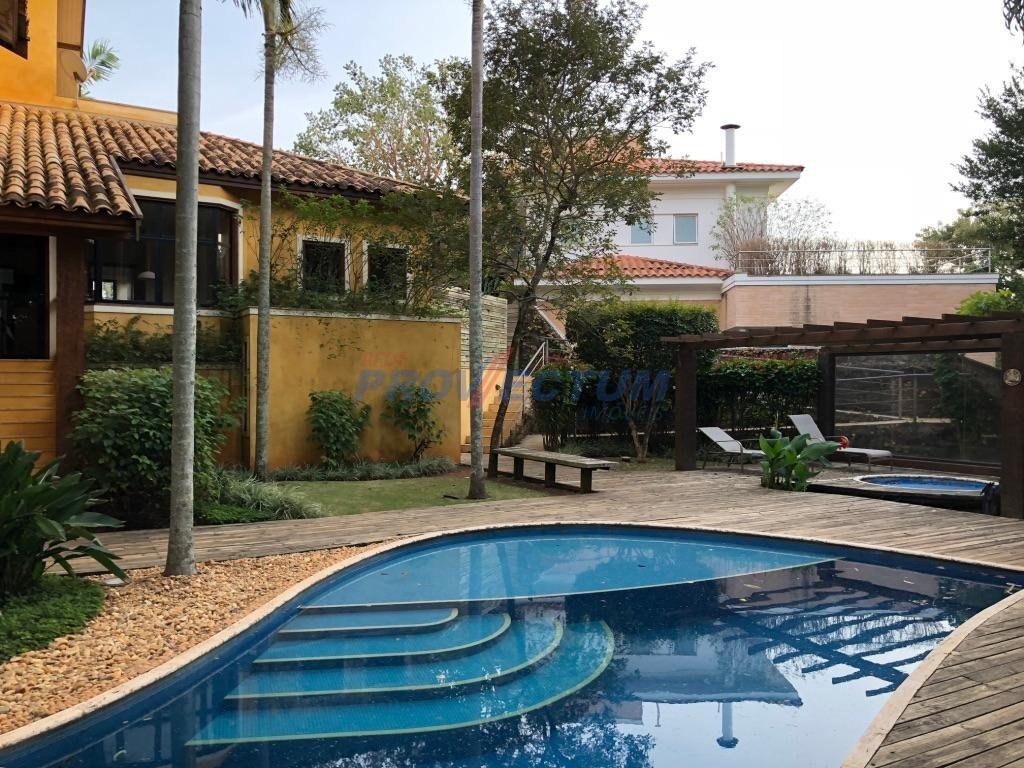 casa à venda em alphaville dom pedro - ca249361