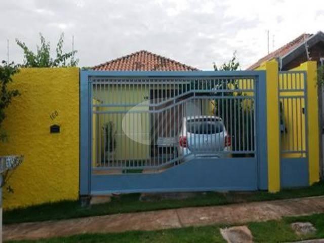 casa à venda em alto de rebouças - ca206644