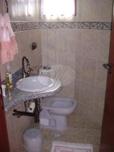 casa à venda em altos do morumbi - ca188013