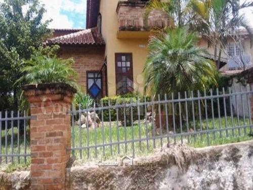 casa à venda em atibaia - 10128-1