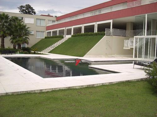 casa à venda em atibaia, alto padrão em condomínio fechado - ca0798