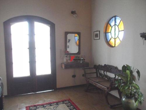 casa à venda em atibaia - cond. arco-iris. - ca0137