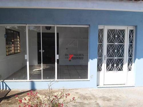casa à venda em atibaia - jd das cerejeiras - ca0388