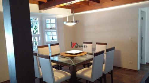 casa à venda em atibaia - jd paulista - ca0715