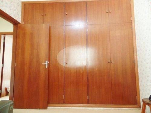 casa à venda em auxiliadora - ca215537