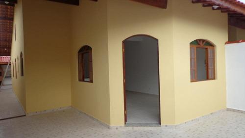 casa à venda em av. principal do bairro.ref. 473 e 183 cris