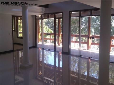 casa à venda em bairro das palmeiras - ca121798