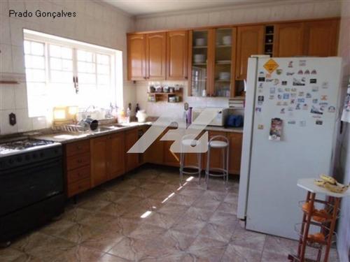 casa à venda em bairro das palmeiras - ca123269