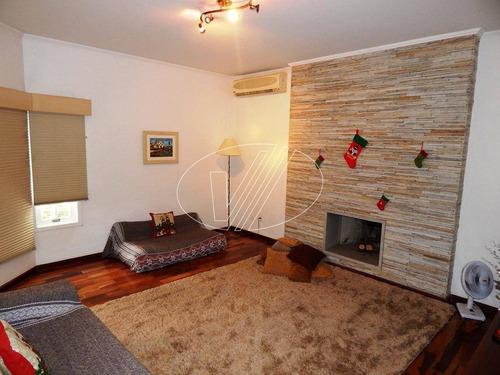 casa à venda em barão geraldo - ca002181