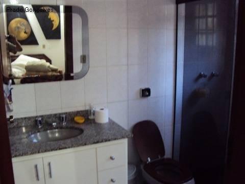 casa à venda em barão geraldo - ca121158