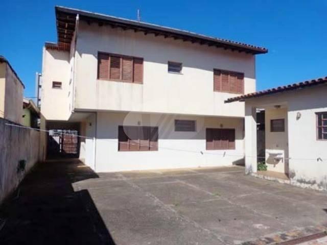 casa à venda em barão geraldo - ca199235