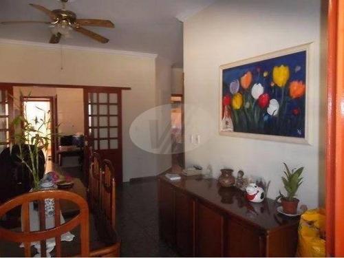 casa à venda em barão geraldo - ca203695